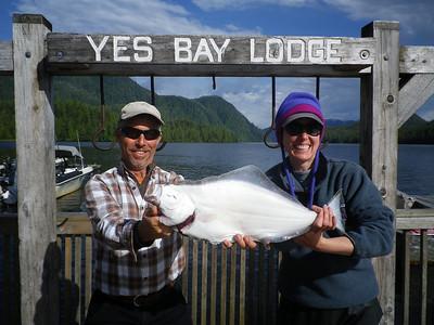 June 2013 Guest Fish Pics