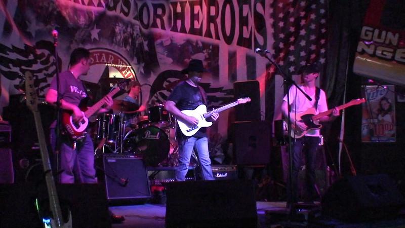Jamie Davis Band
