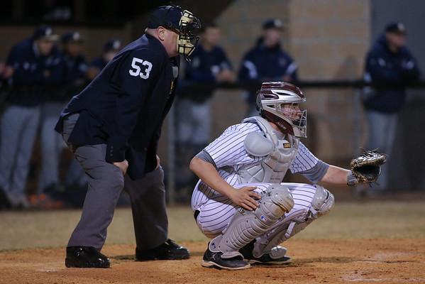 03-28-2013- HS Baseball Nash Cebtral vs Wilson Fike