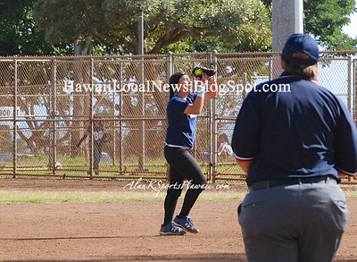 02-17-13 Campbell Sabers & Moanalua Na Menehune