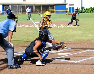 "04-18-13 Waipahu Marauders ""vs"" Moanalua Na Menehue OIA Play Off (6-4)"