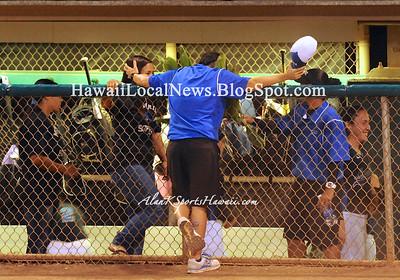 05-09-13 HHSAA Division 1 Semifinals - Kamehameha-Kapalama & Moanalua Na Menehune (3-1)