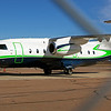 Dornier 328Jet owned by Key Lime Air