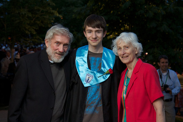 2013 0606 David CRLS Graduation