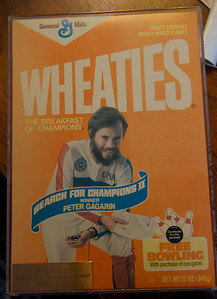 2013 1110 Gagarin Wheaties