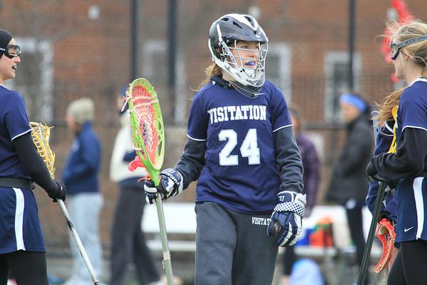 High School Girls Lacrosse