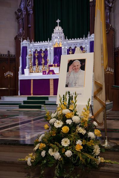 2013 Liturgy