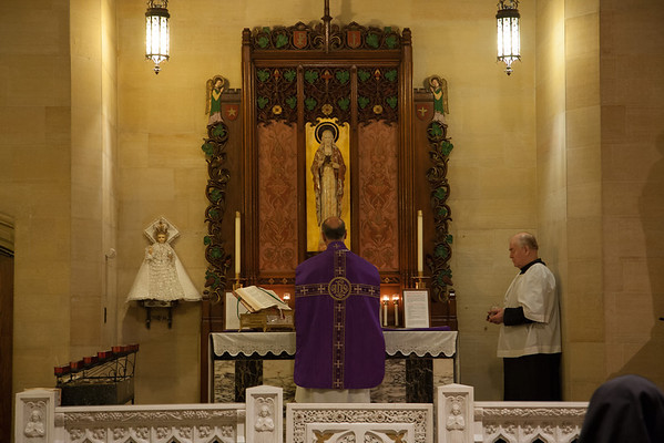 Special Liturgical and Devotional