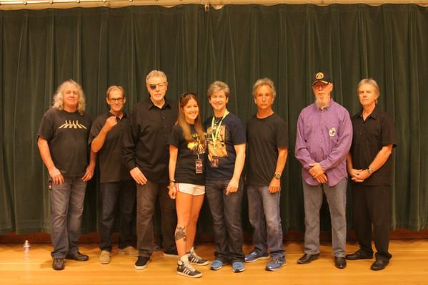 8-17-13: Pittsburgh, PA (Fan Appreciation Concert)