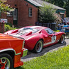 Richard's GT-40<br /> <br /> Huntington Area 08-15/17-13