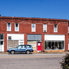 Guyandotte buildings. I think the Red Door was once a barber shop where I got my hair cut.<br /> <br /> Huntington Area 08-15/17-13