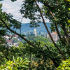 View from Gobblers Knob<br /> <br /> Huntington Area 08-15/17-13