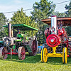 Tractor Show 08-25-13