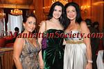 Sandra Sanches, Alessandra Emanuel,  Donna Soloway