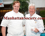 "Jeremy McMillan, & Richard Gere, Farmhouse at Bedford Post attend 28th Annual Chefs' Tribute to Citymeals-on-Wheels: ""RUMBLE AT THE ROCK: NY vs. CA CHEF SHOWDOWN"" on Monday, June 10, 2013 at Rockefeller Center Plaza in New York City  PHOTO CREDIT: Copyright © 2013 Manhattan Society.com by Chris London"
