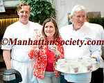"Jeremy McMillan & Richard Gere, Farmhouse at Bedford Post with Beth Shapiro attend 28th Annual Chefs' Tribute to Citymeals-on-Wheels: ""RUMBLE AT THE ROCK: NY vs. CA CHEF SHOWDOWN"" on Monday, June 10, 2013 at Rockefeller Center Plaza in New York City  PHOTO CREDIT: Copyright © 2013 Manhattan Society.com by Chris London"