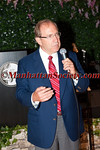 "Dr. Charles M. Cary attends ""An Enchanted Evening"" - East End Hospice Summer Gala Honoring the Rev. Dr. Charles M. Cary - the 14th Annual Dorothy P. Savage Good Samaritan Award Recipient on Saturday, June 29, 2013 at Sandacres Estate, Quogue, New York PHOTO CREDIT: Copyright © 2013 Manhattan Society.com by Chris London"