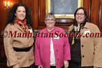 Principals, Theresa Tillinger, Sue Zello, Maria O'Neill