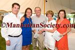 Win Peniston, Donna Wnston Larry Winston, Sally Winston, Deidre O'Donnell