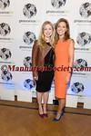 Chelsea Clinton, Silda Wall Spitzer
