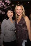 Angelina Chen, Natasha Cornstein
