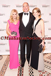 "Caroline Dean, Thom Dean, Diana Quasha attend Lenox Hill Neighborhood House Spring Gala 2013 – ""High Society"" on Wednesday, April 3, 2013 at Cipriani 42nd Street, New York City, NY (PHOTO CREDIT: Copyright © 2013 ManhattanSociety.com by Chris London)"