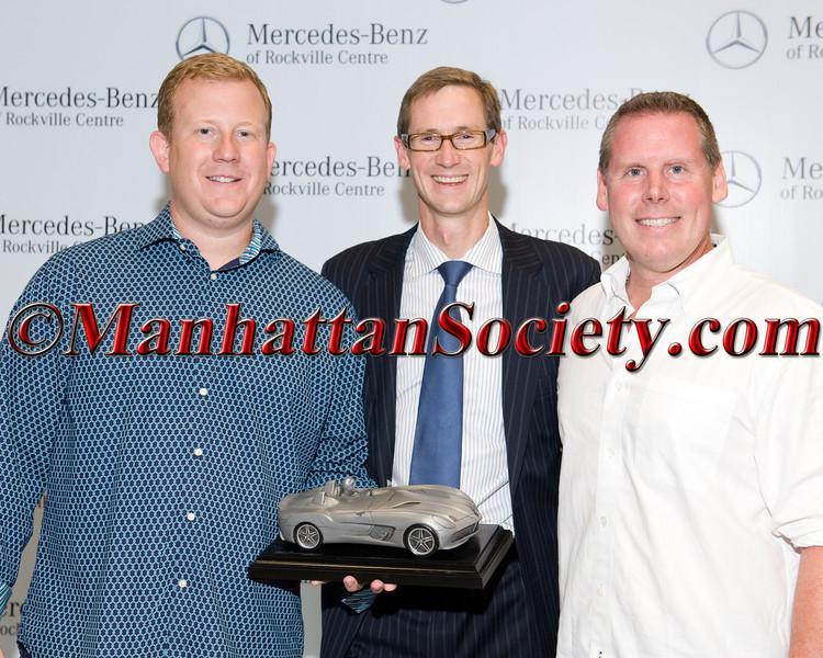 Mercedes Benz of Rockville Center Grand Opening
