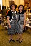 Pam Schafler and Franci Blassberg