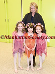 Martha Stewart & Children