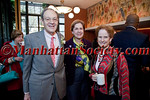 New Yorkers For Parks, Daffodil Project Benefit Breakfast 2013