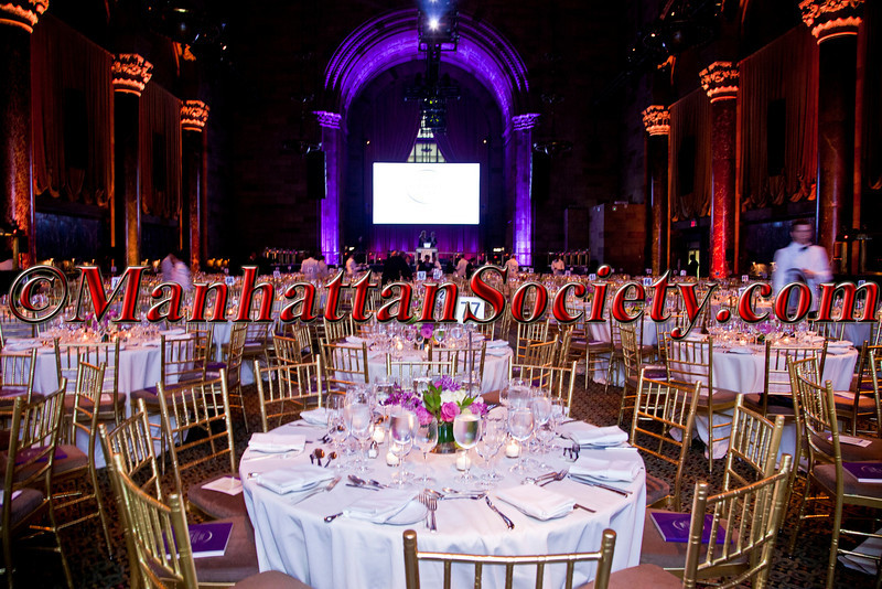 The 2013 NYU Langone Medical Center's Violet Ball
