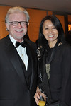 Noel Patton and Beatrice Pei_photo Linsley Lindekins
