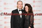 Honoree William  R Rhodes,  Louise Tilzer Rhodes