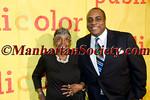 Eleanor Banks,   Honoree Jeffrey Banks