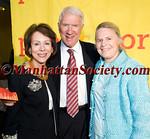 Barbara Kohn,  Gene Kohn, Honey Kurtz