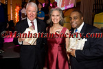 Honoree Gene Kohn, Ruth  Lande Shuman,  Honoree Jeffrey Banks