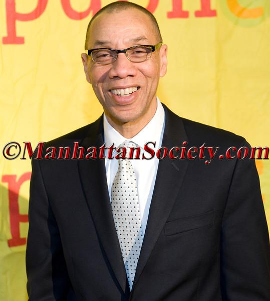 NYC Schools Chancellor Dennis Walcott