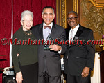 The Outstanding HealthCare Leadership Award Dr  Samuel Guillory