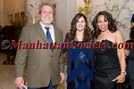 Dean Charney, Maria Rodriguez, Denise Ellison