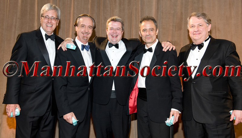 Emerson String Quartet,  Lawrence Dutton, David Finckel, Paul Watkins, Eugene Drucker, Philip Setzer