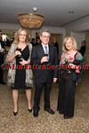 Sharon Fremer, Michael Fremer, Dr  Susan Hans