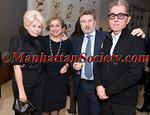 Olga Schmidt, Maya Beckerman, Anatol Beckerman, Maxim Schmidt