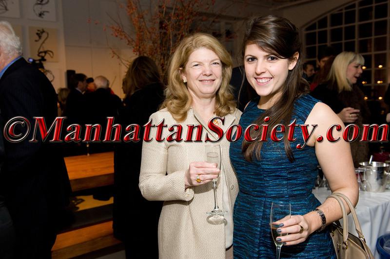 Candice Platt, Nina Platt