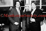 John Greenwald, Angela Schuster,  Carl Schuster