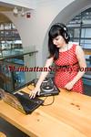 DJ Keili Hamilton