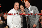 Chef Jacques Torres, Chef Hasty Torres, Christopher Papagni
