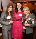 Sharon Egilinsky, Lydia Fenet, Betsy Pinover Schiff