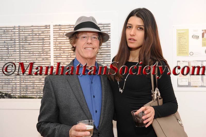 Richard Smith, Anita Covic