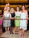 Stephanie Foster, Karen LeFrak, Kammie Lightburn,  Heather Georges