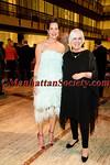 Heather Georges, Linda Morse